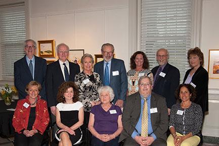 Cape Cod Village Board of Directors